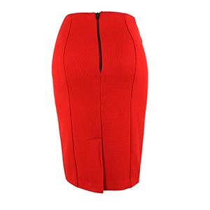 HaloGlow Skirt back