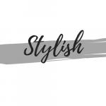 Peachpuff Brush Stroke Photography Logo (9)